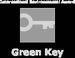 green-key-bw